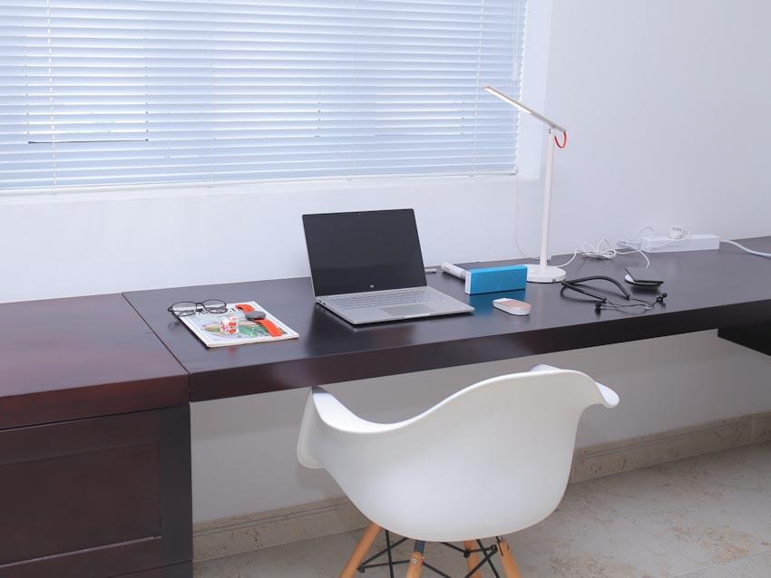 Mi Apartment và các sản phẩm thuộc hệ sinh thái của Xiaomi