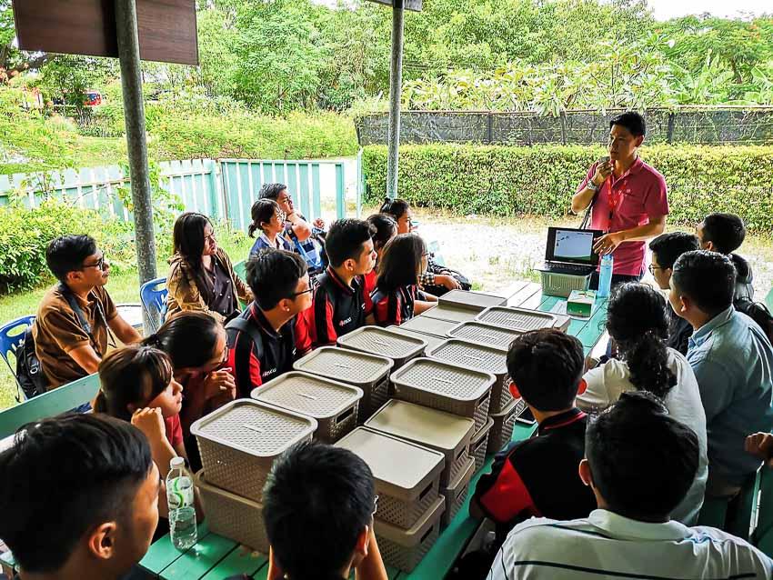 10 sinh viên tham gia chương trình SCG Thực tập sinh tài năng-11