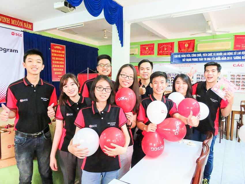 10 sinh viên tham gia chương trình SCG Thực tập sinh tài năng-9