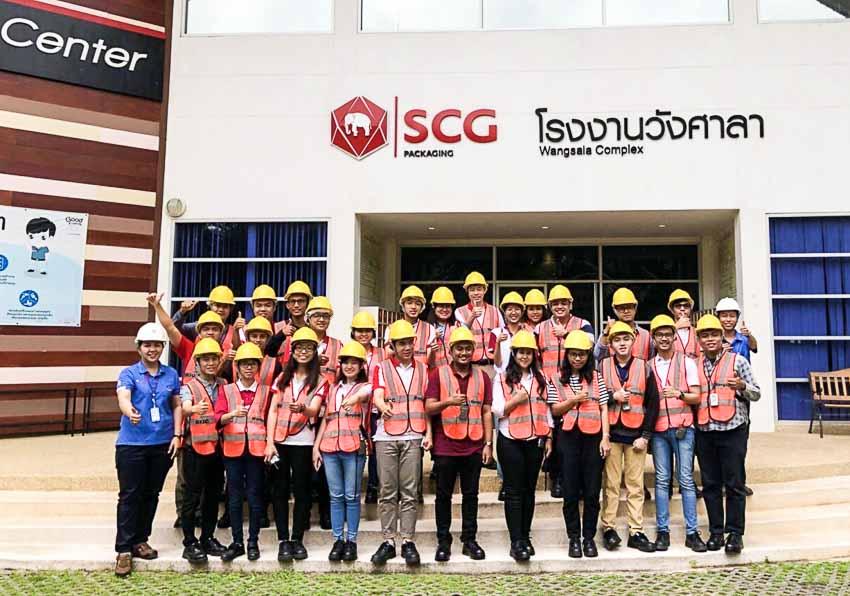10 sinh viên tham gia chương trình SCG Thực tập sinh tài năng-1