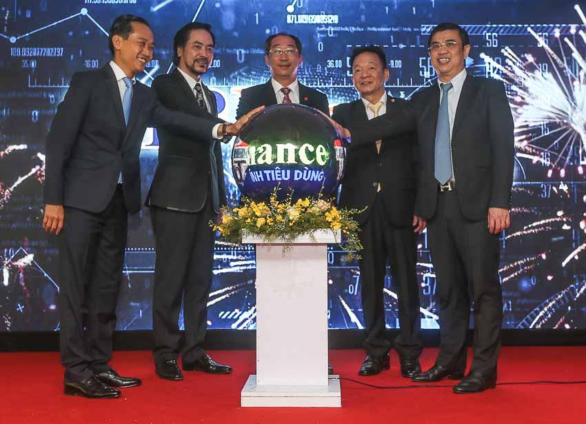 SHB Finance ra mắt gói sản phẩm cho vay tiền mặt tín chấp
