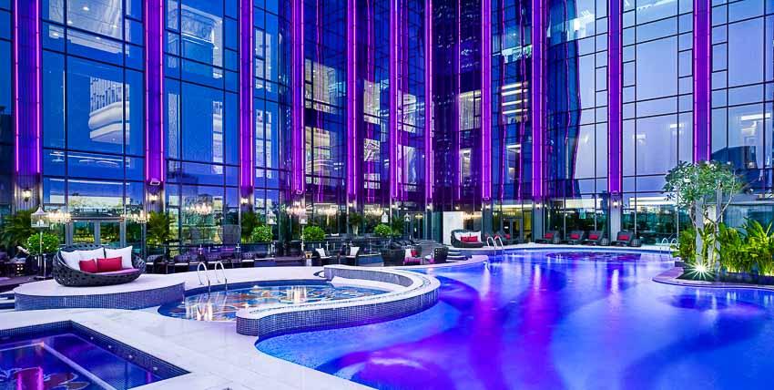 The Reverie Saigon - Top 10 khách sạn sang trọng nhất châu Á