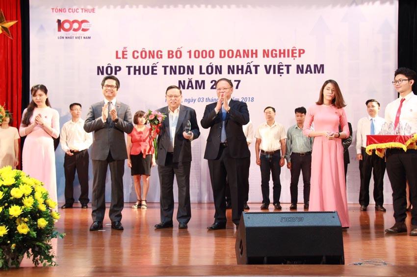 DN-Vietjet-nam-trong-nhom-100-doanh-nghiep-thuc-hien-nghia-vu-thue-tot-nhat-Tin-040818