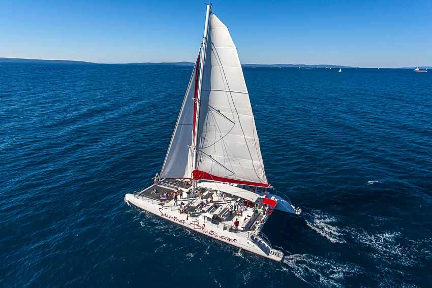 Vietyacht trở thành nhà phân phối độc quyền du thuyền cao cấp