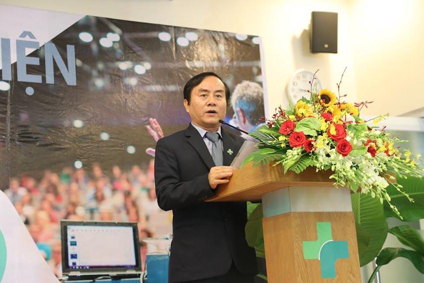 Bệnh viện Hoàn Mỹ Sài Gòn tổ chức hội nghị khoa học tháng 8