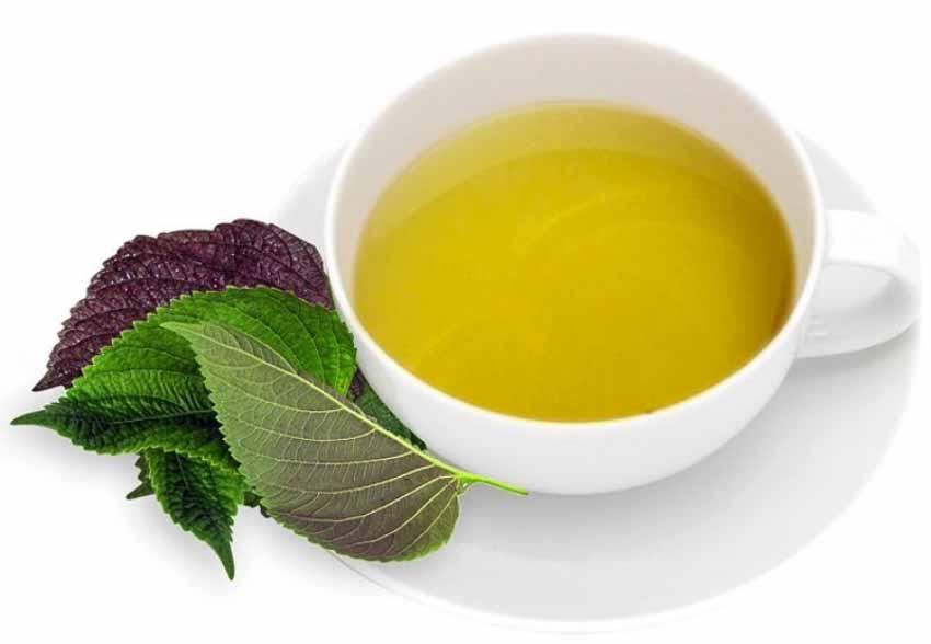 Công dụng của trà thảo mộc đối với sức khỏe