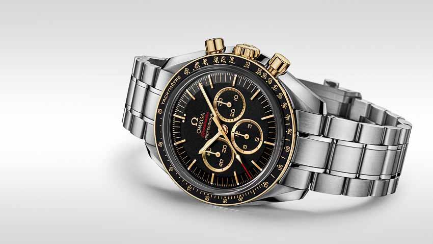 Đồng hồ Omega Speedmaster Professional Tokyo 2020