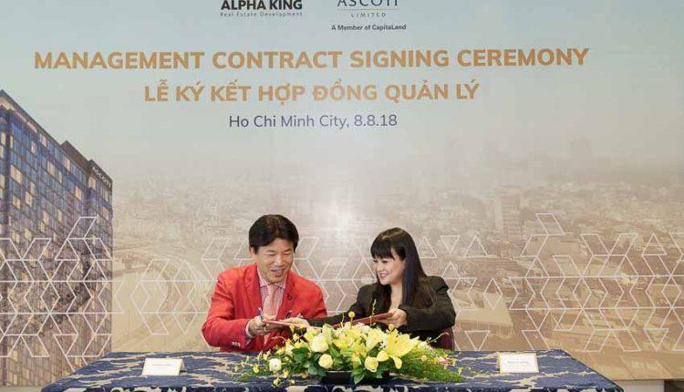 DN-le-ky-hop-dong-quan-ly-giua-Alpha-King-va-The-Ascott-Limited-Tin-100818-2