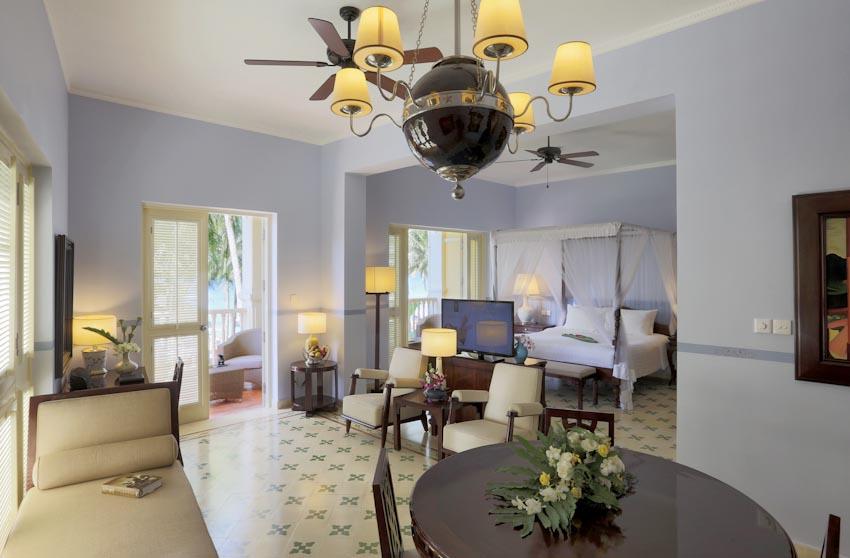 Nhiều ưu đãi hè tại khu nghỉ dưỡng La Veranda Resort Phú Quốc