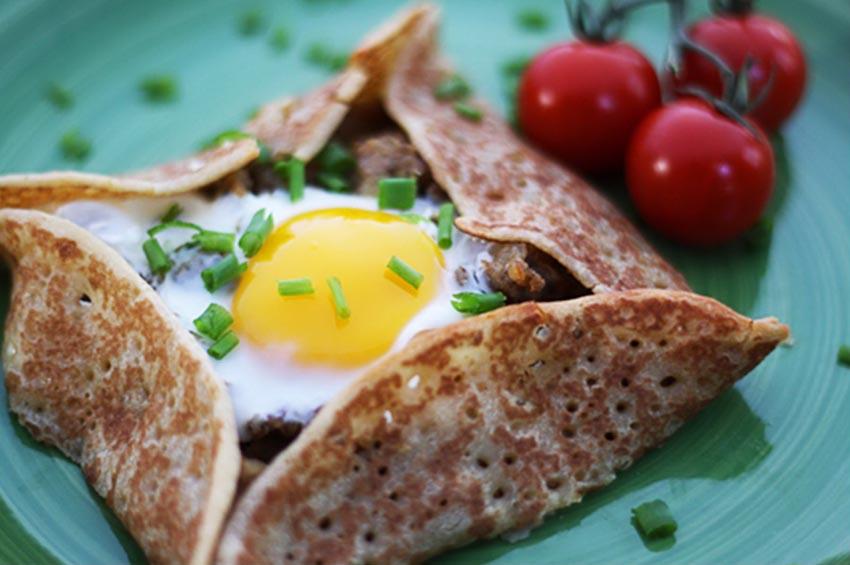 Những lưu ý khi ăn trứng từ chuyên gia dinh dưỡng