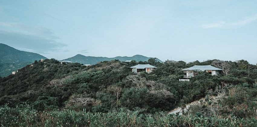 Top 9 resort sang chảnh bậc nhất Việt Nam 1