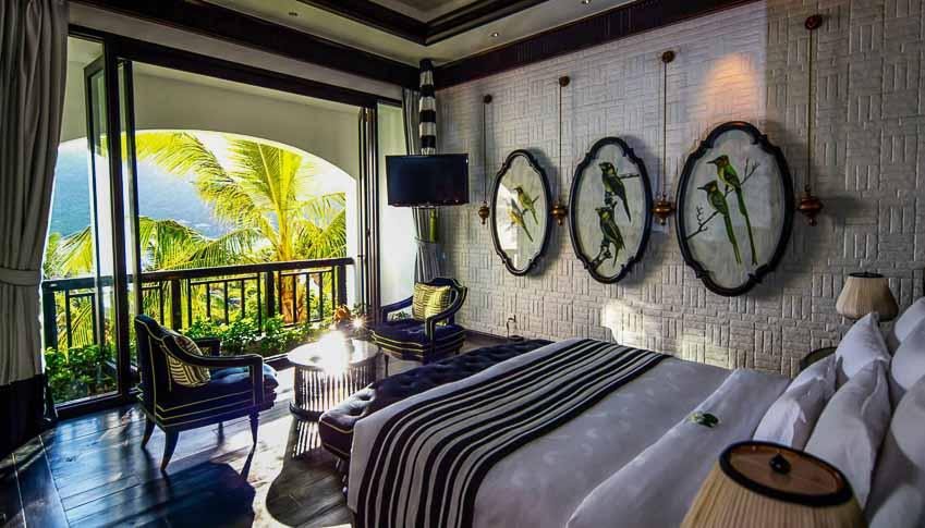 Top 9 resort sang chảnh bậc nhất Việt Nam 16