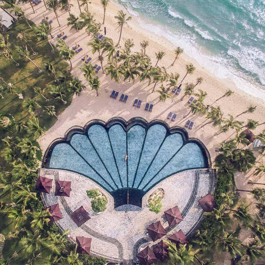 Top 9 resort sang chảnh bậc nhất Việt Nam 18