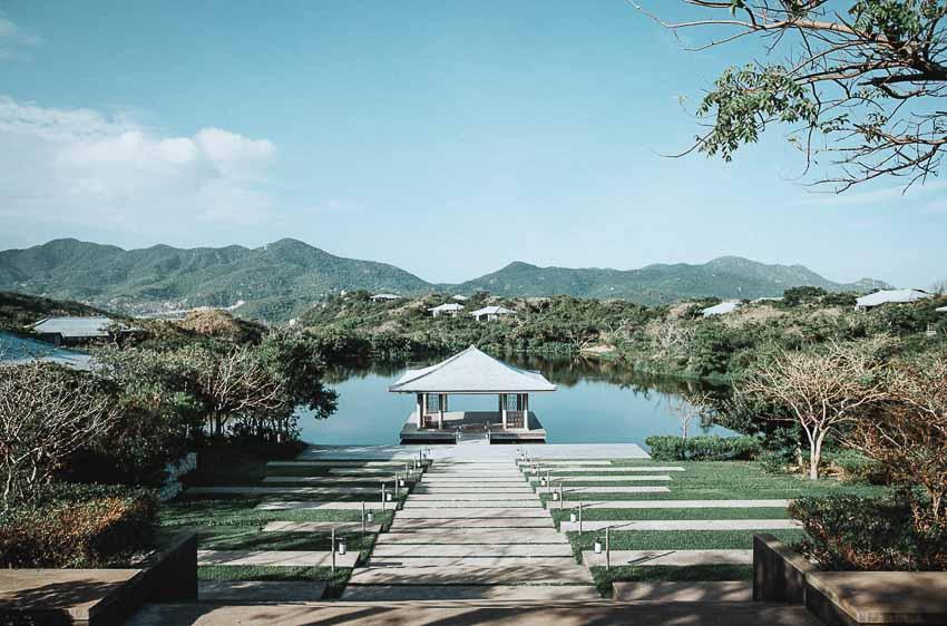Top 9 resort sang chảnh bậc nhất Việt Nam 2