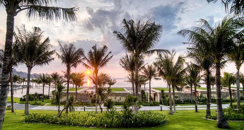 Top 9 resort sang chảnh bậc nhất Việt Nam 22