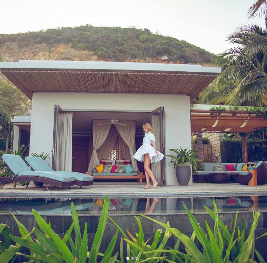 Top 9 resort sang chảnh bậc nhất Việt Nam 23