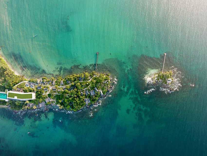 Top 9 resort sang chảnh bậc nhất Việt Nam 25