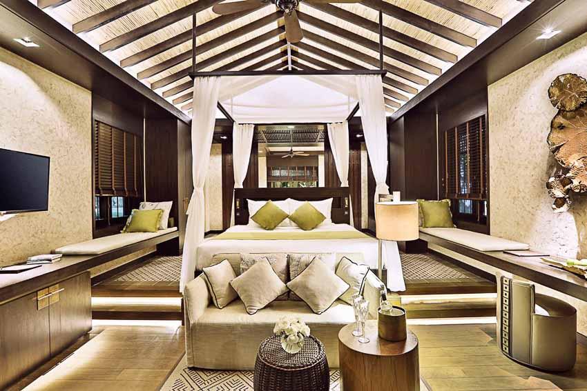 Top 9 resort sang chảnh bậc nhất Việt Nam 26