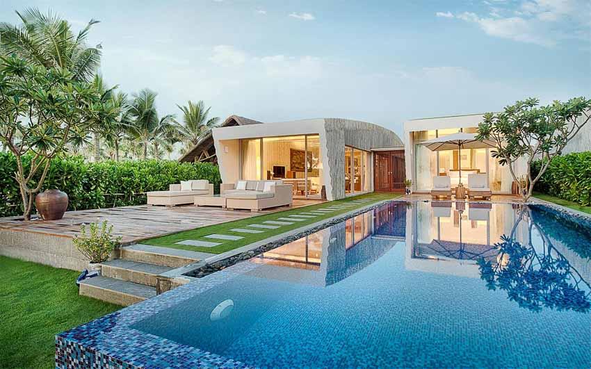 Top 9 resort sang chảnh bậc nhất Việt Nam 30