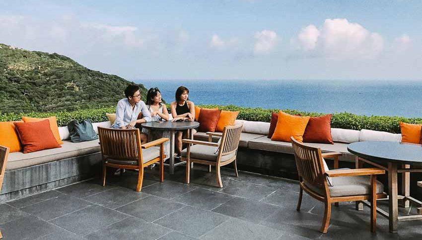 Top 9 resort sang chảnh bậc nhất Việt Nam 4