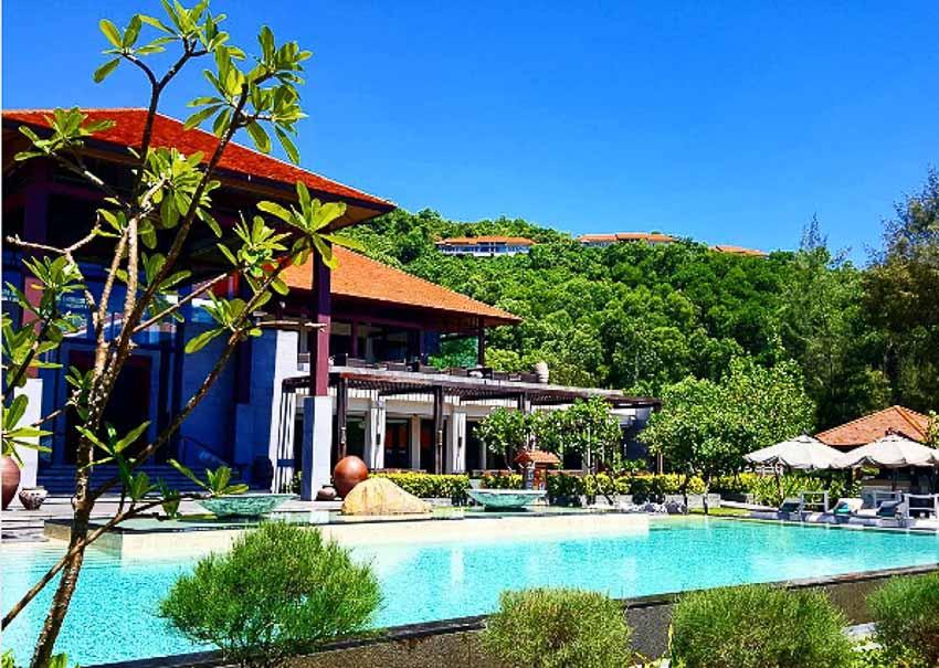 Top 9 resort sang chảnh bậc nhất Việt Nam 7