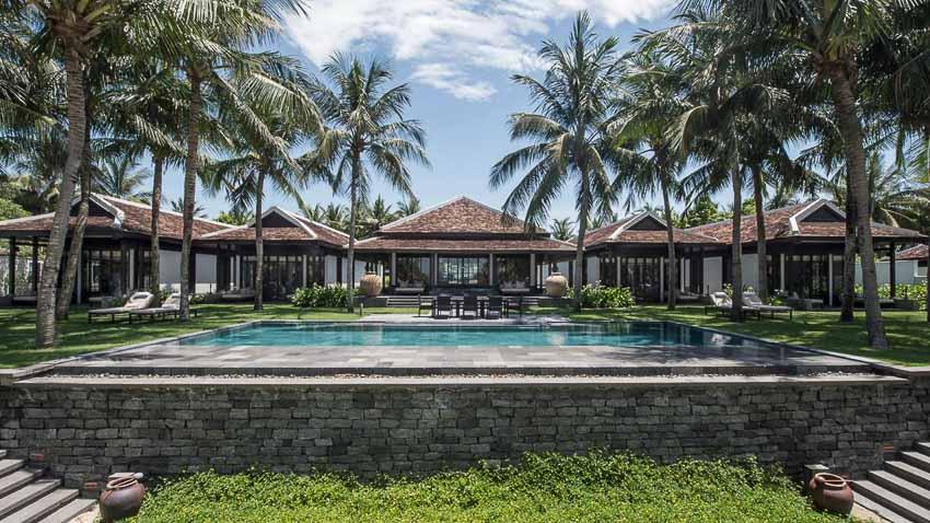 Top 9 resort sang chảnh bậc nhất Việt Nam 8