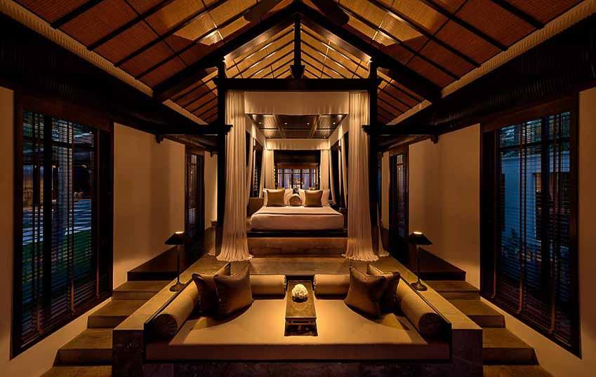 Top 9 resort sang chảnh bậc nhất Việt Nam 9