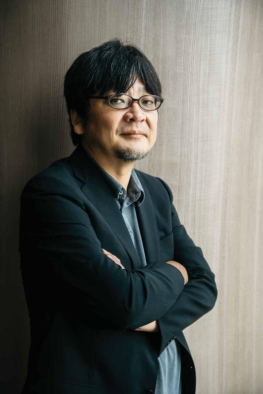 Mamoru Hosoda-dao-dien-phim-hoat-hinh-Digimon