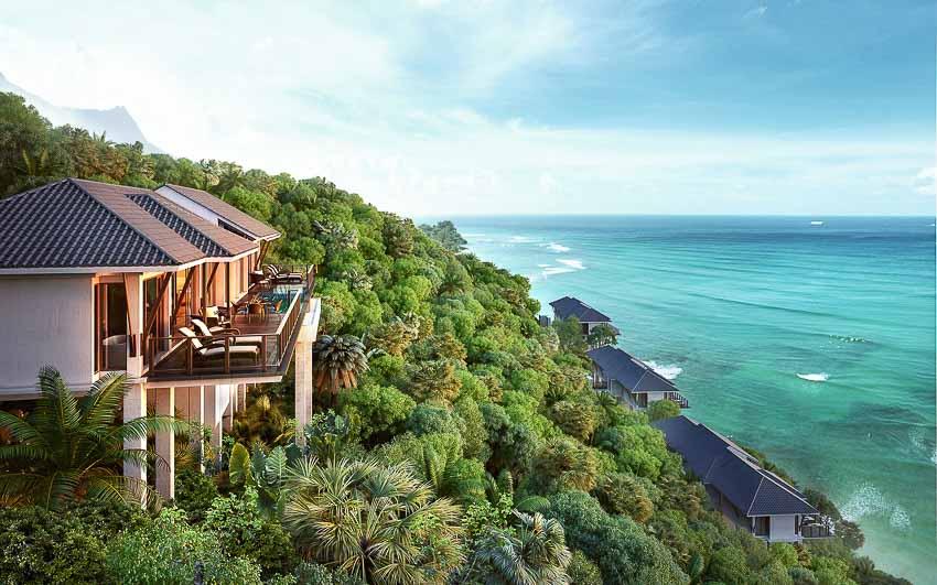 SmartRealtors trở thành nhà phân phối độc quyền biệt thự biển Banyan Tree Residences 3