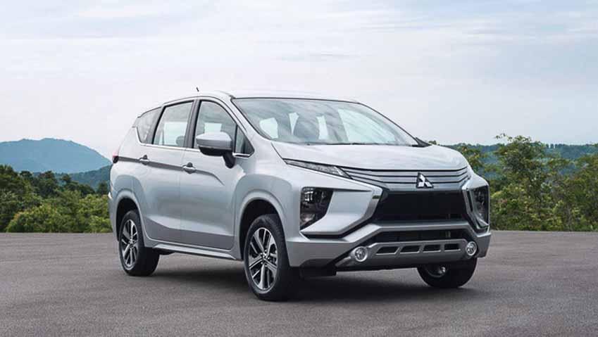 Giá xe Mitsubishi Xpander 2018 tại Việt Nam