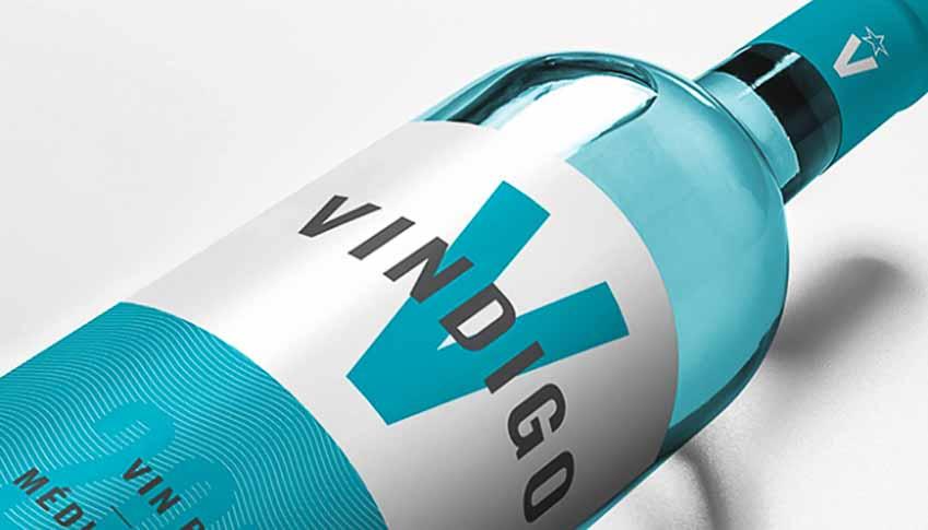 Rượu vang Vindigo - hương vị quyến rũ từ sắc xanh độc đáo 2