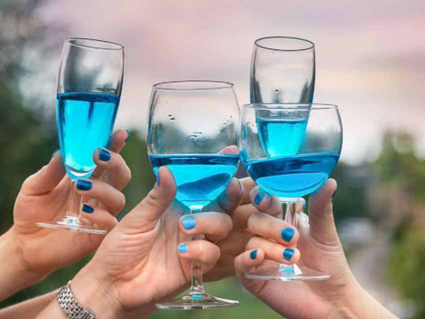 Rượu vang Vindigo - hương vị quyến rũ từ sắc xanh độc đáo 4
