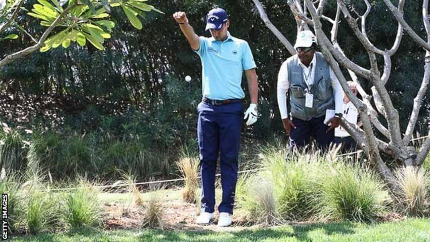 """Luật golf mới 2019 : khiến golf thủ """"nhẹ gậy"""" hơn 2"""