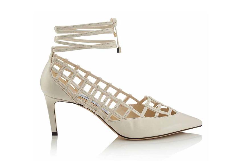 Giày cao gót của Jimmy Choo