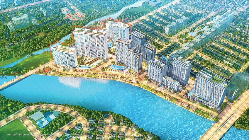 DNP-ra-mat-The-Peak-cong-trinh-cuoi-cung-cua-Phu-My-Hung-Midtown-6