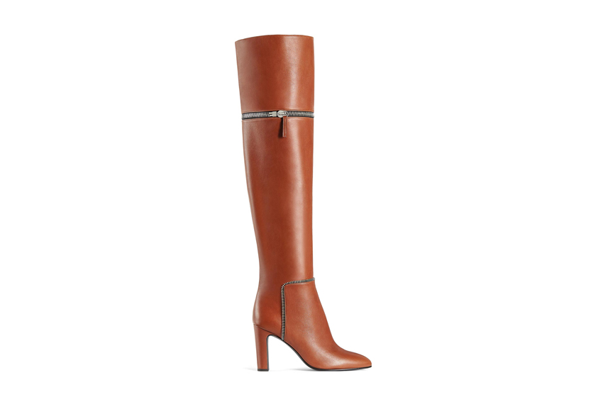 Boots cao cổ của Giuseppe Zanotti Design