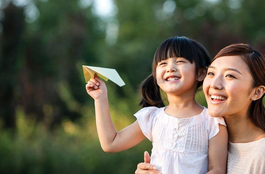 Thiết lập mối quan hệ giữa cha mẹ và con cái | DoanhnhanPlus.vn
