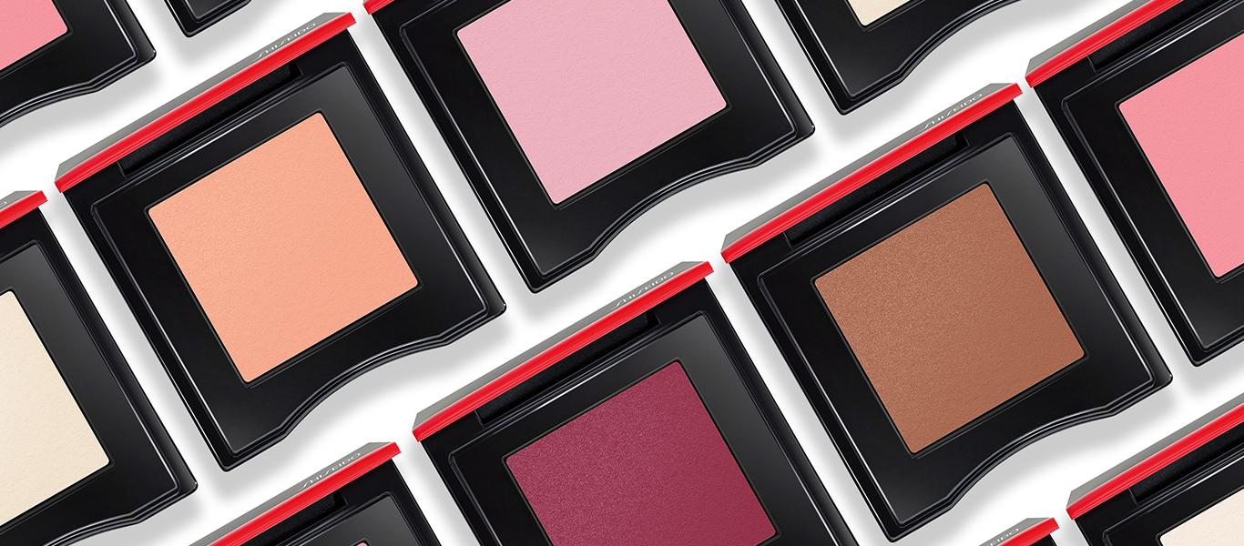 InnerGlow CheekPowder Shiseido
