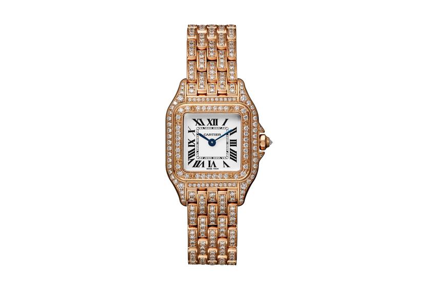 Quý phái với các mẫu đồng hồ của các thương hiệu cao cấp 1