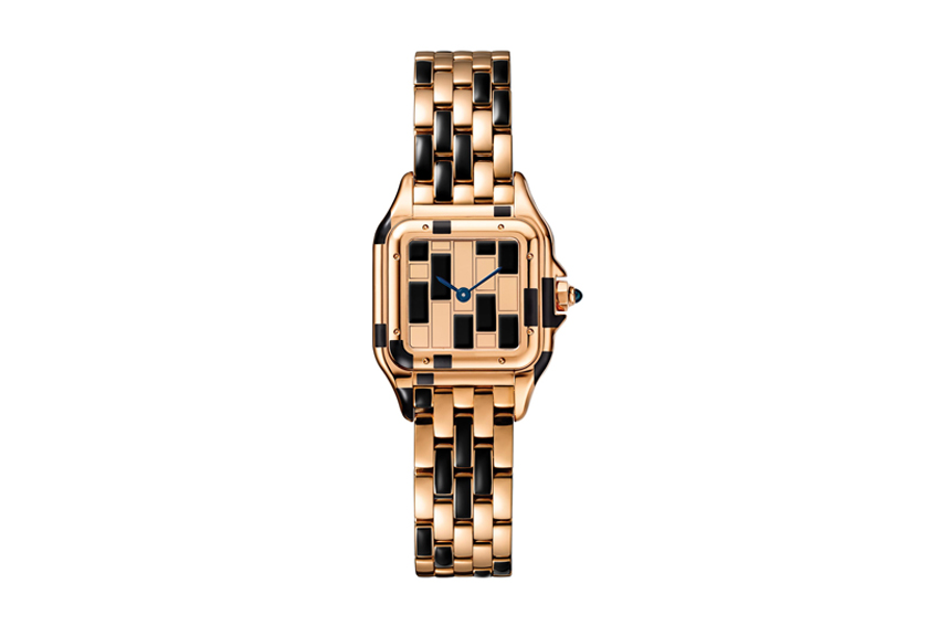 Quý phái với các mẫu đồng hồ của các thương hiệu cao cấp 2