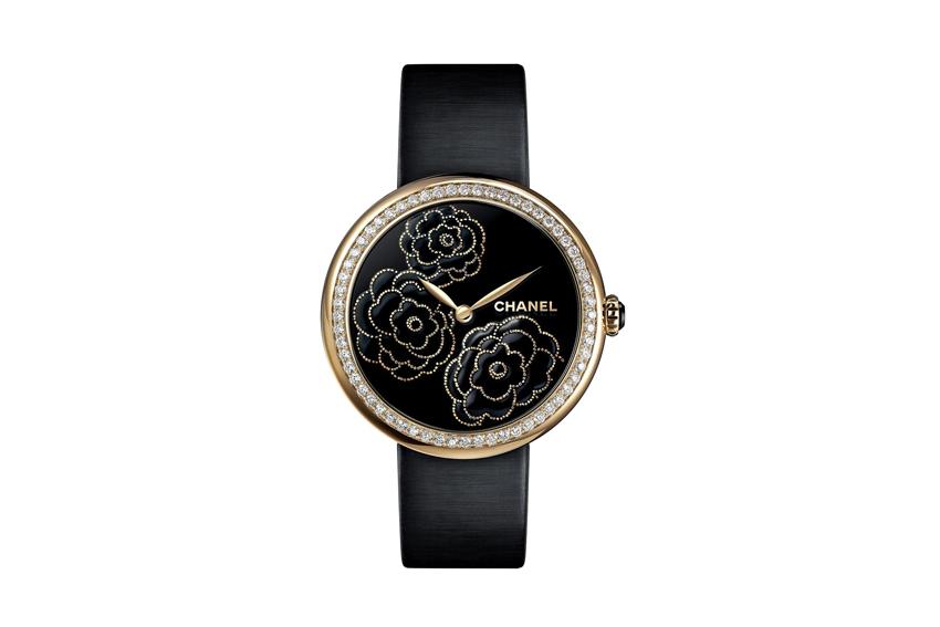 Quý phái với các mẫu đồng hồ của các thương hiệu cao cấp 3