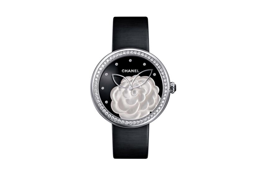 Quý phái với các mẫu đồng hồ của các thương hiệu cao cấp 4