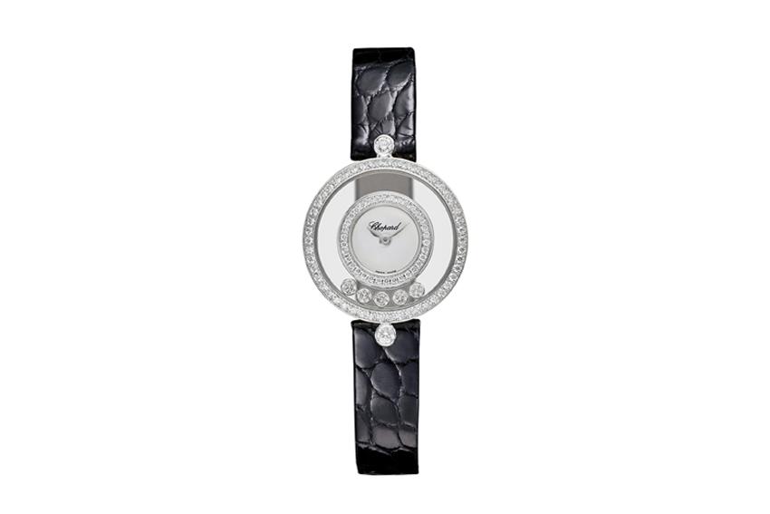 Quý phái với các mẫu đồng hồ của các thương hiệu cao cấp 5