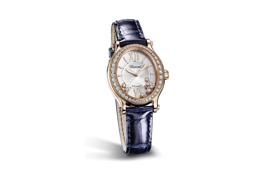 Quý phái với các mẫu đồng hồ của các thương hiệu cao cấp 6