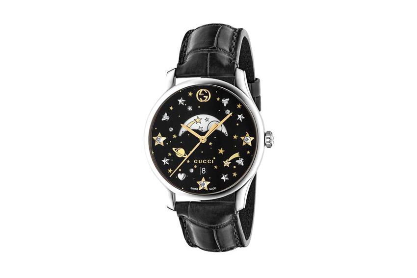 Quý phái với các mẫu đồng hồ của các thương hiệu cao cấp 7
