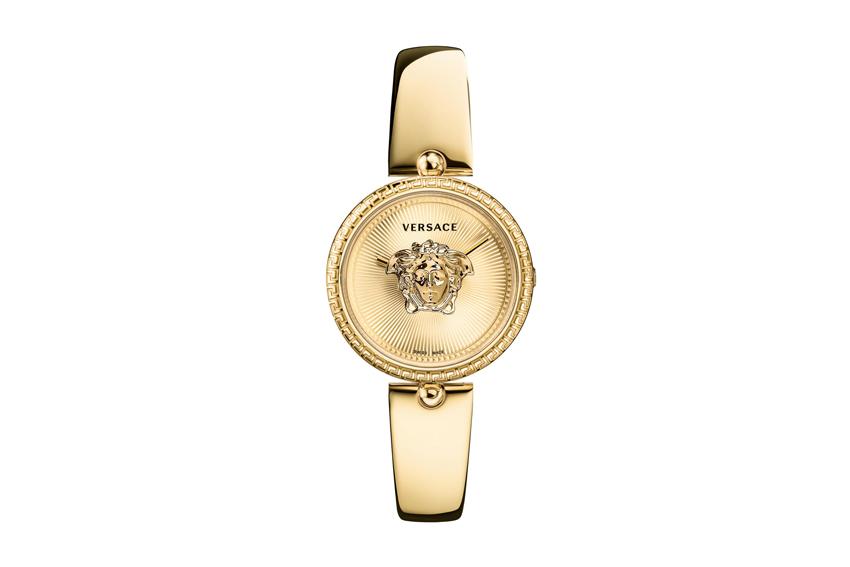 Quý phái với các mẫu đồng hồ của các thương hiệu cao cấp 8