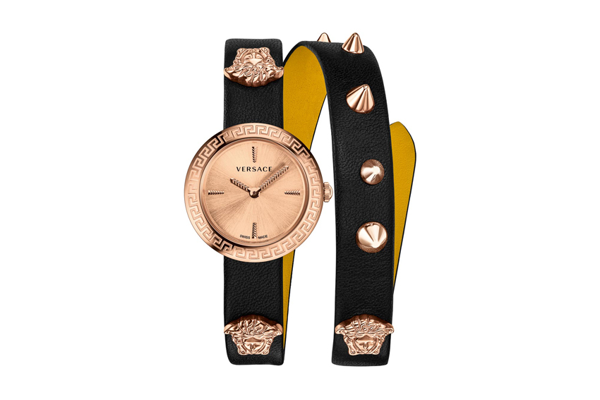 Quý phái với các mẫu đồng hồ của các thương hiệu cao cấp 9