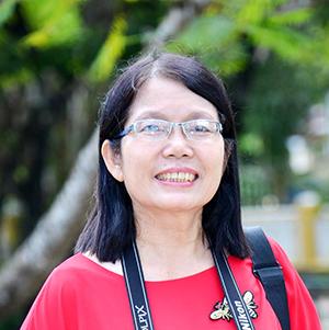 Đào Thị Thanh Tuyền