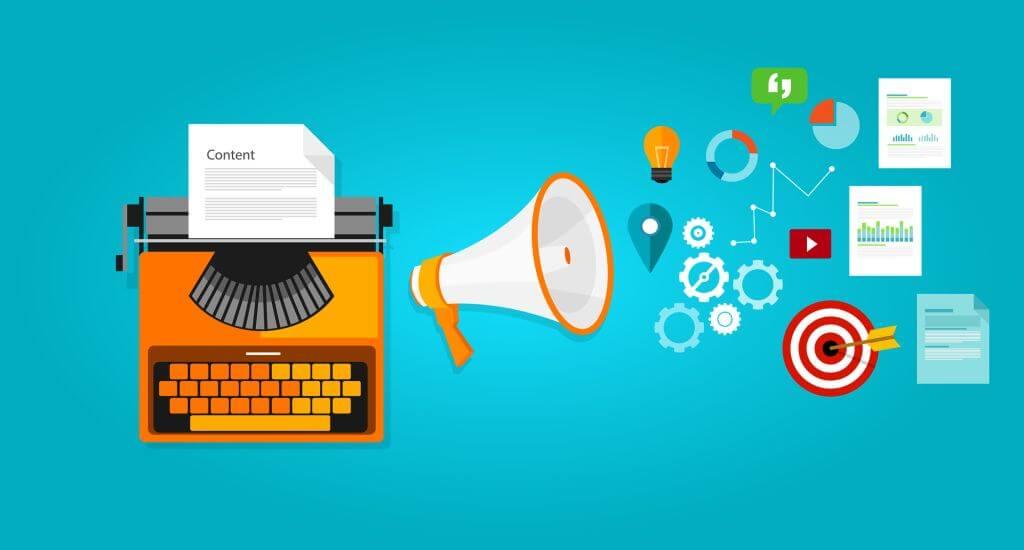 6 xu hướng tiếp thị nội dung của năm 2019 - 2