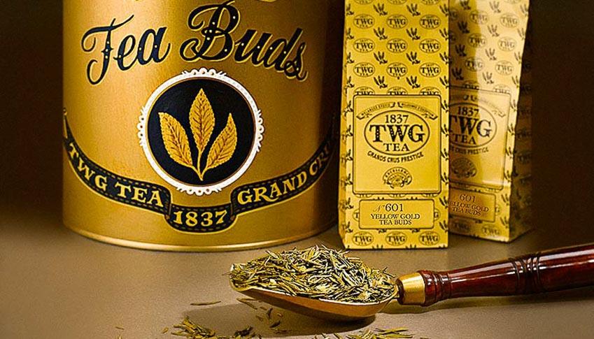 Thưởng trà với 5 loại cực kỳ quý hiếm 1